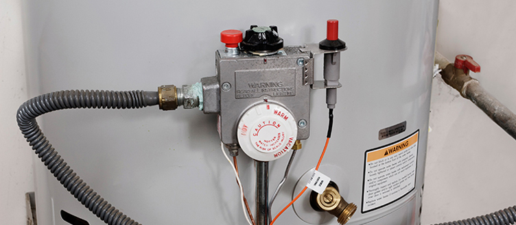 4 Signs Your Water Heater is About - 4 Signs Your Water Heater is About to Fail