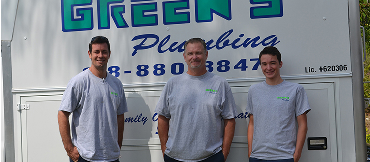 Top Summer Energy Saving - Top 6 Summer Energy Saving Tips from Green's Plumbing