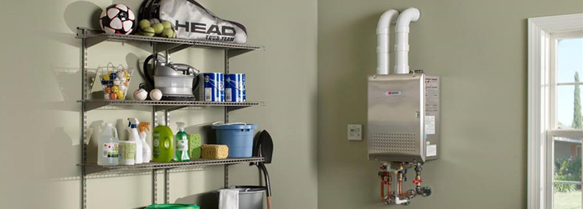 water heaters 1 - Water Heaters