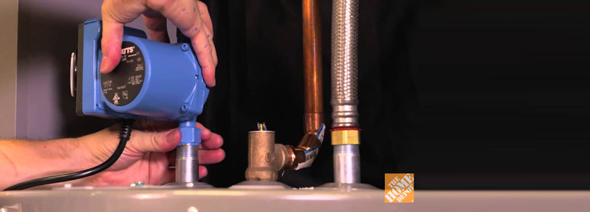 Hot Water Circulating System - Hot Water Circulating Systems