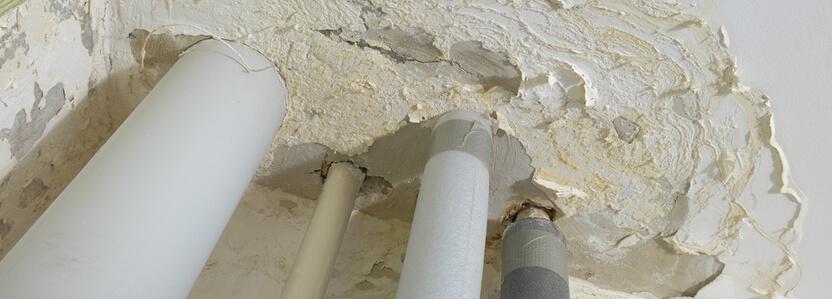 Slab Leak - Slab Leak Repair & Rerouting
