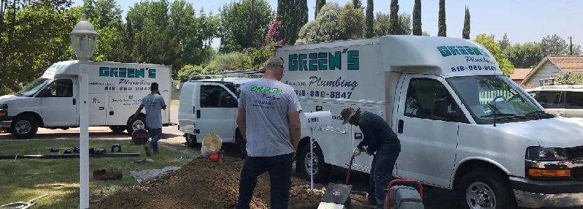 Trenchless Main Image big - Trenchless Sewer Repair & Replacement