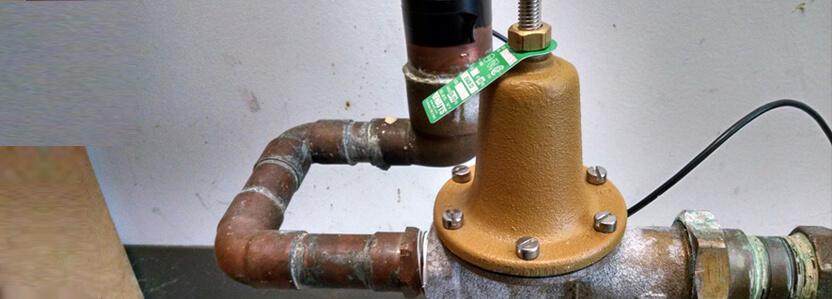 Water Pressure regulator - Water Pressure Regulators