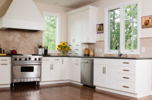 AdobeStock 55957739 300x199 - Helpful Kitchen Cleaning Tips from Green's Plumbing