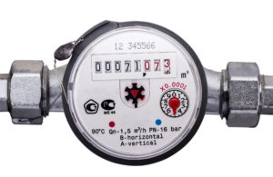dd9 - How to Detect Leaks Using Your Water Meter