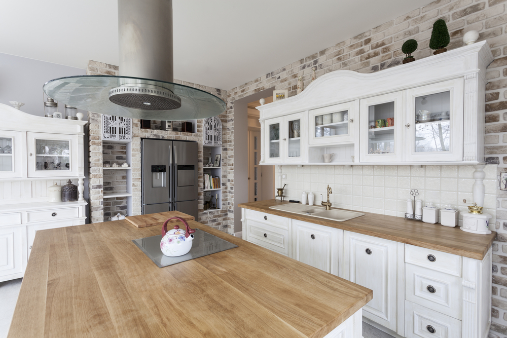 shutterstock 134654477 - Three Latest Kitchen Trends You Need to See