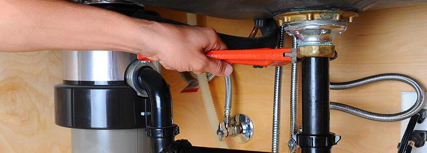 Fixture Plumbing Service