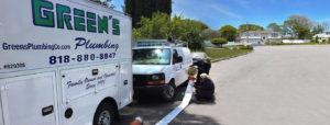Green's Plumbing West Hlls