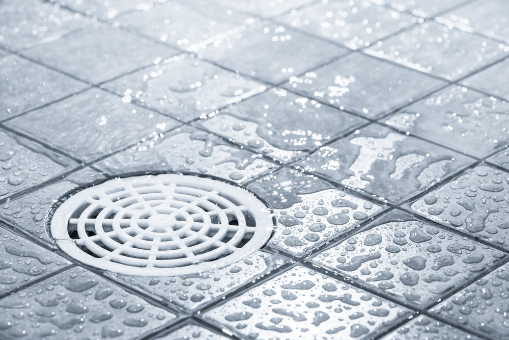 shutterstock 162994757 - 5 Helpful Tips for Clearing a Clogged Shower Drain