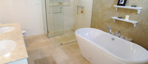 Choosing A Shower Tray for Your Bathroom