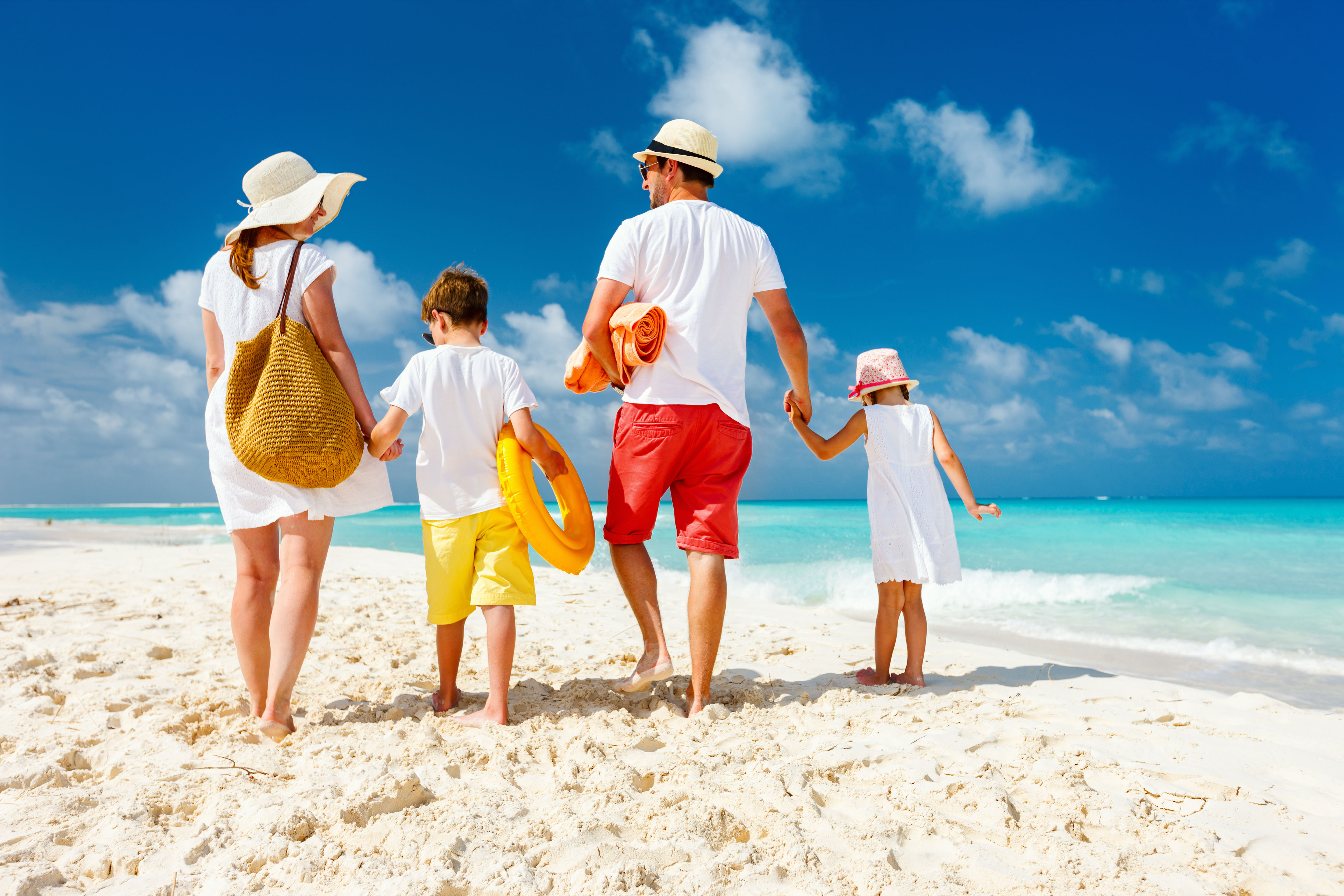 shutterstock 740240464 - Going on Vacation: Should You Turn Off the Water Before Leaving?