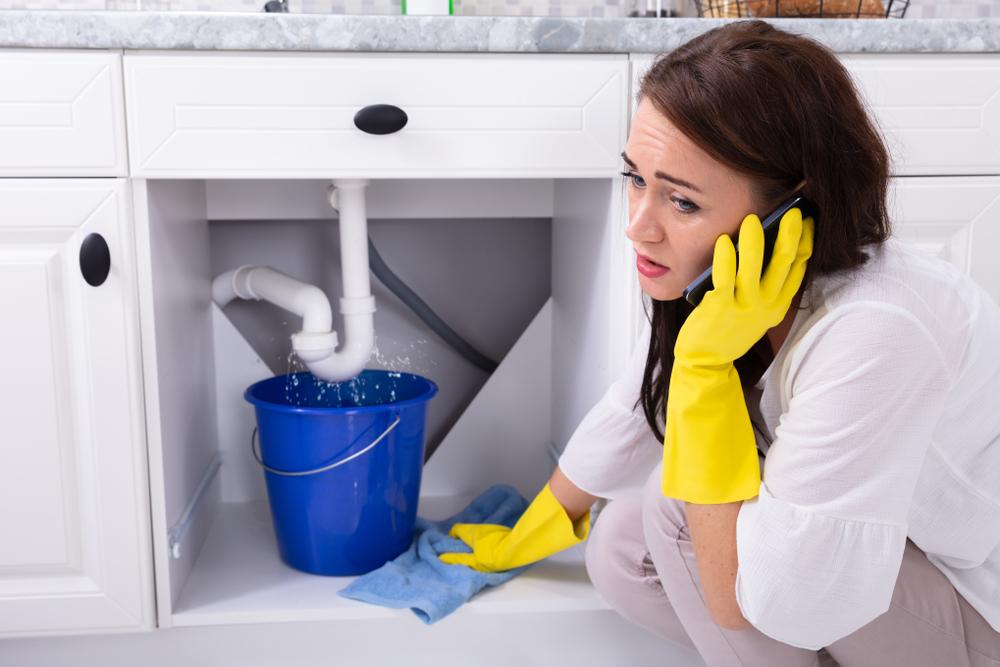 DIY Plumbing Mistakes - DIY Plumbing Mistakes